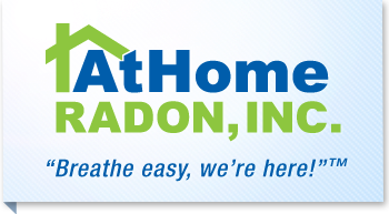 Best Choice Home Inspections endorses At Home Radon, Inc.