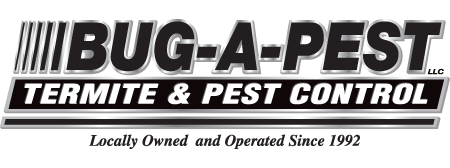 Best Choice Home Inspections endorses BUG-A-PEST Termite & Pest Control