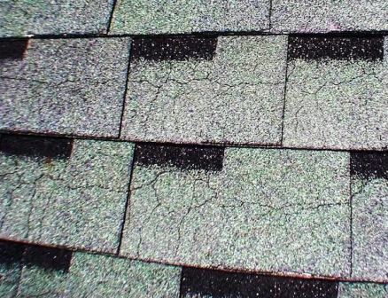 Accelerating Deterioration of the Shingles | Best Choice Home Inspections