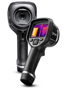 E5 Flir Camera